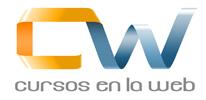 CURSOS EN LA WEB logo transp