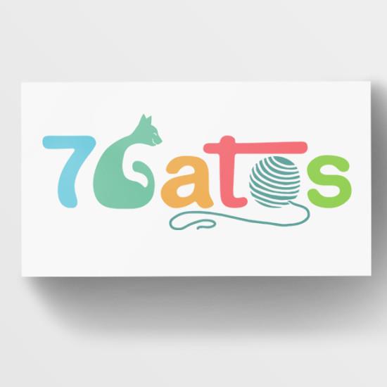 7 gatos
