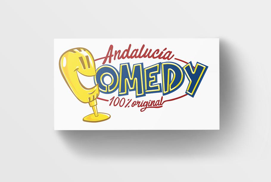 Andalucia Comedy
